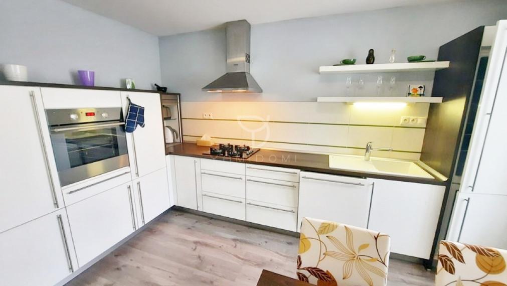 2i byt ~ Miletičova, Nivy